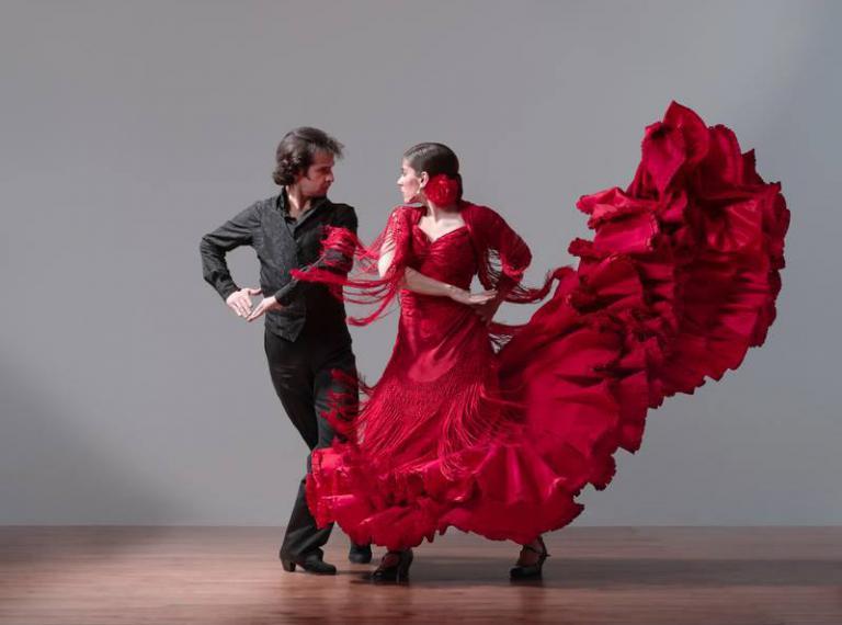 Flamenc i sevillanes