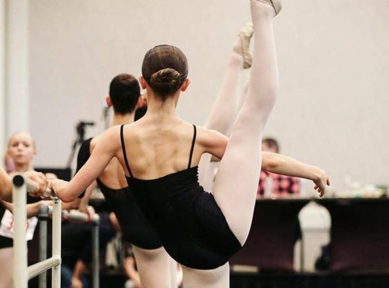 Dansa clàssica